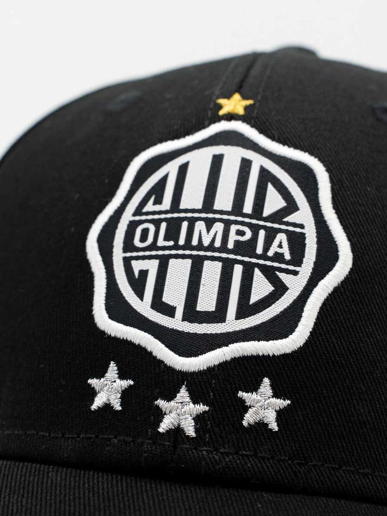 OLIMPIA CAP