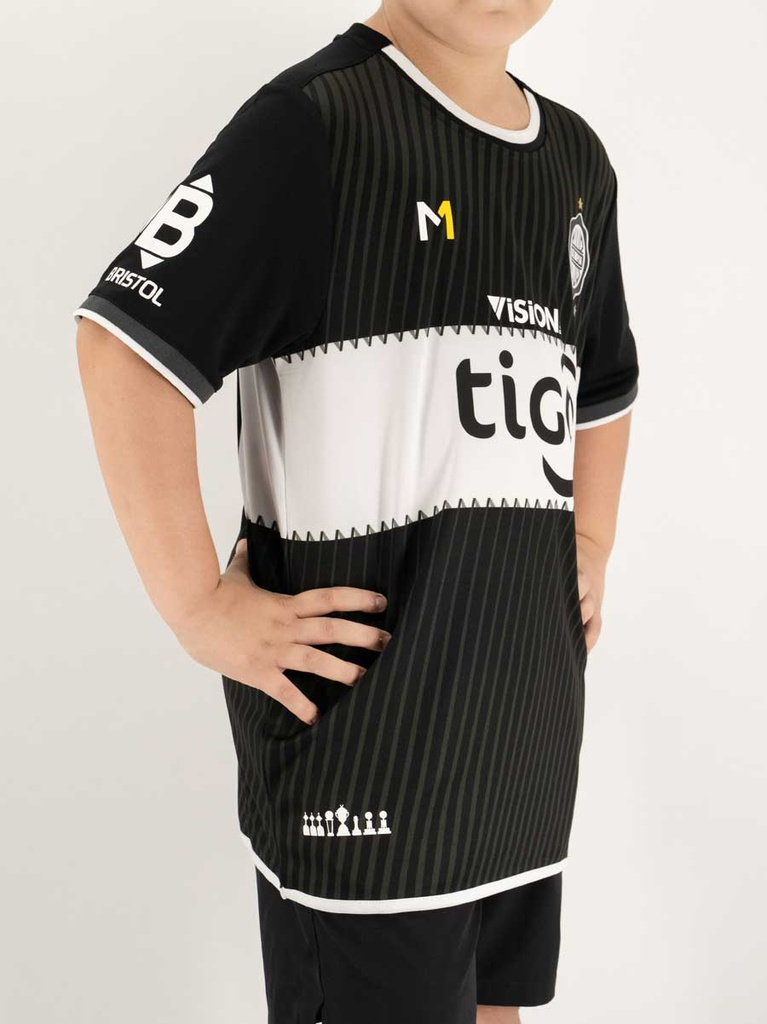 OLIMPIA Y AWAY JERSEY