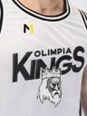OLIMPIA KINGS M TANK BLANCA