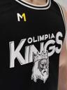 OLIMPIA KINGS M TANK NEGRA