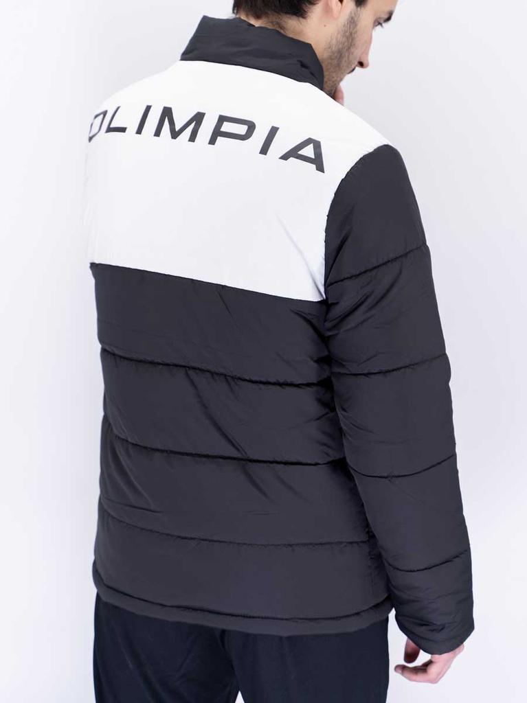 OLIMPIA M WINTER JACKET